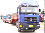 广州顺德到台州路桥回程车运输 大件运输