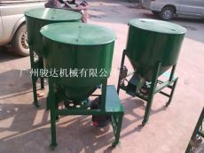 單相新型干濕飼料攪拌機