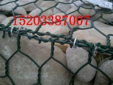 镀锌覆塑生态格网/五绞生态格网/锌铝六角网