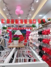 内衣行业的现状玫瑰春天内衣新颖的款式