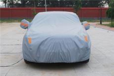 棉絨加厚車衣罩防紫外線車罩防曬防水車衣