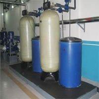 吉林锅炉软化水设备