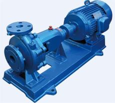 IS50-32J-200单级单吸热水离心泵