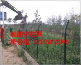 厂家批发现货厂区围墙网
