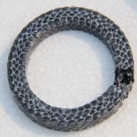 碳素纤维盘根环的主要应用范围
