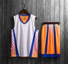 籃球服上衣雙面套裝