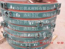 钢管连接用KRH环形卡箍式柔性管接头