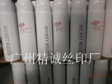 广州丝印 广州杯子丝印 杯子丝印加工