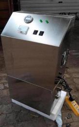 呼和浩特 包頭外置式水箱自潔消毒器