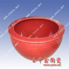 陶瓷大缸 陶瓷酿酒缸批发