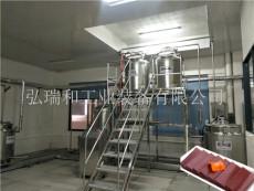 血豆腐生產線-新鮮羊血盒裝灌裝封口機