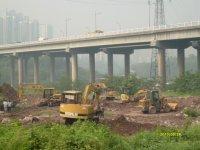 重庆工程机械培训学一技之长立足长远