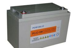 PowerlitPG12-40/12v40ah蓄电池正品保障
