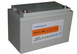 PowerlitPA12-80/12v80ah蓄電池5G時代