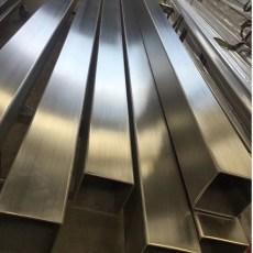 佛山不锈钢方管 316L不锈钢方管