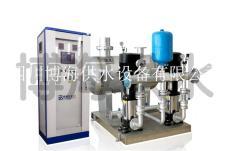 自動二次供水設備高樓二次供水安全