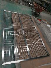 家居 居家 家用不锈钢隔断 屏风 隔间定制