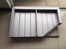 上饶3003聚酯氟碳漆铝镁锰金属屋面板