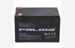 八馬蓄電池PM17-12/12V17AH通信設備