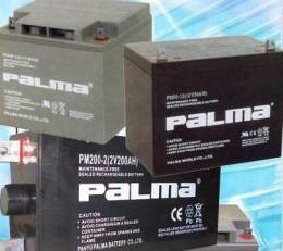 八馬paLmaPM70-12/12V70AH經銷商