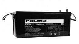 八馬蓄電池PM12-12/12V12AH5G時代