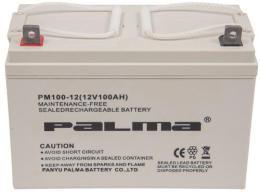 八馬蓄電池PM12-12/12V12AH正品保障