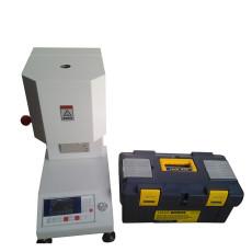 熔融指数仪 塑胶原料熔体流动速率测定仪