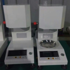 熔融指數儀 熔指測定儀 溶體流動速率測試儀