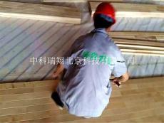 畅森体育地板厂家用实力来证明在地板行业中