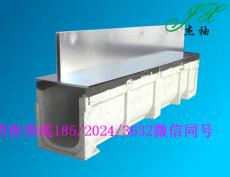 惠州壁厚20树脂混凝土排水沟价格
