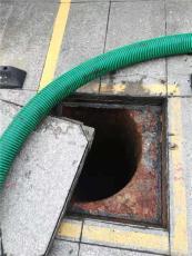 南京江宁化粪池清理标准施工方案-专业抽粪