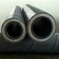 矿用液压设备专用高压胶管A河北高压胶管厂A
