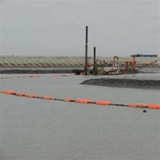 航道10寸清淤浮体抽沙管浮筒加工
