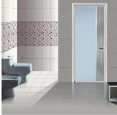 佛山萨洛德门业钢化玻璃门超值推荐