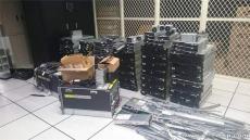 高价回收IBM服务器 二手服务器回收