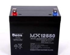 正品友聯MX028000/2V800AH免維護