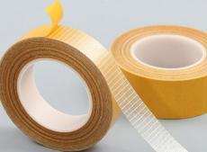 網格雙面膠帶 網格纖維雙面膠帶