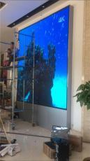 安装维修LED显示屏全彩屏 监控 网络布线