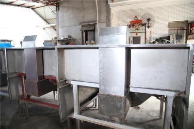 新型节能大炒炉厨具厨房设备