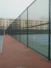 江蘇省樂清市籠式足球場圍網安裝說明