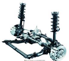 汽车配件日本避震器进口清关流程