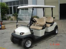 供应卓越型号为A1S4四座高尔夫球车