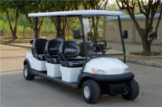 供应卓越款型号为A1S6的六座高尔夫球车