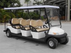 卓越款八座高尔夫球车