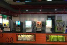 南京可乐机出租租赁投放南京可乐机价格图片