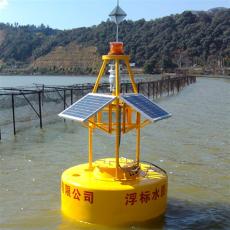 太阳能灯警示浮标塑料航标产地货源