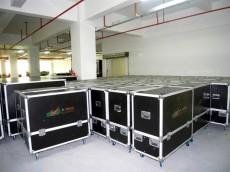 陕西西安航空箱生产厂家