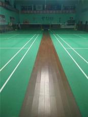 羽毛球场地板胶 运动塑胶地板