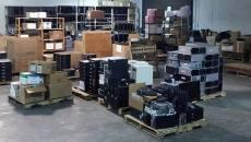 静安区办公用品回收 旧电脑回收