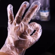 低压料pe手套生产厂家